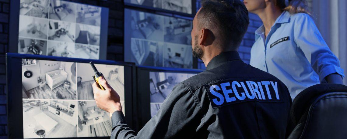 GSS Global Security GmbH Objekt Schutz für ihr Unternehmen