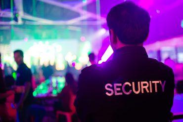 Lassen Sie von uns ihre Veranstaltung schützen